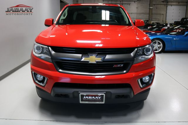 2015 Chevrolet Colorado 4WD Z71 Merrillville, Indiana 7