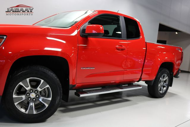 2015 Chevrolet Colorado 4WD Z71 Merrillville, Indiana 28