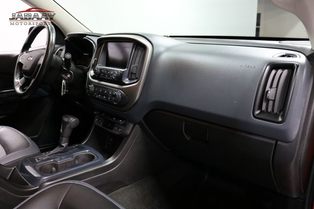 2015 Chevrolet Colorado 4WD Z71 Merrillville, Indiana 16