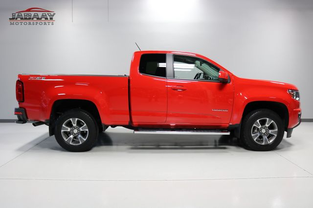 2015 Chevrolet Colorado 4WD Z71 Merrillville, Indiana 5