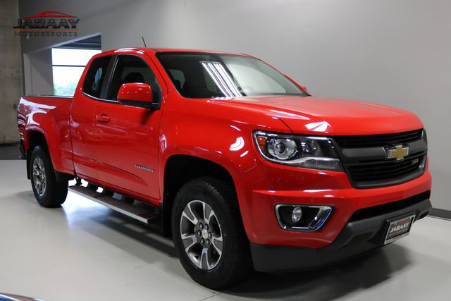 2015 Chevrolet Colorado 4WD Z71 Merrillville, Indiana 6