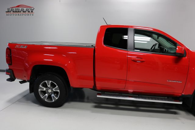 2015 Chevrolet Colorado 4WD Z71 Merrillville, Indiana 37
