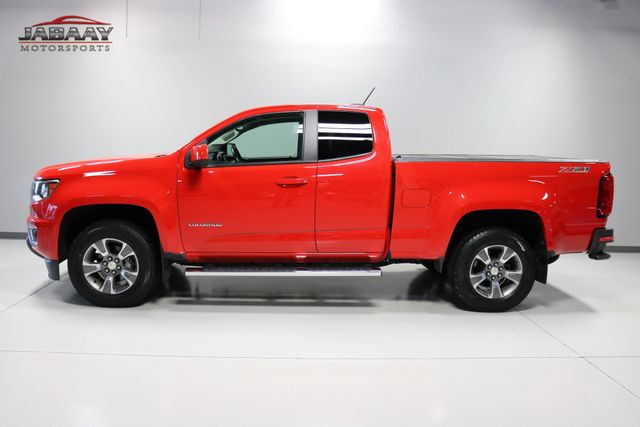 2015 Chevrolet Colorado 4WD Z71 Merrillville, Indiana 1