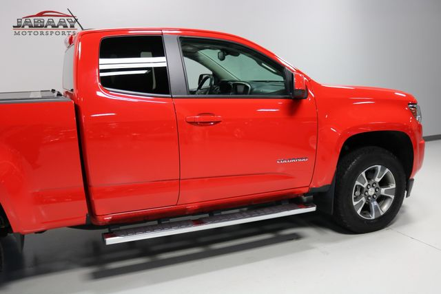 2015 Chevrolet Colorado 4WD Z71 Merrillville, Indiana 38