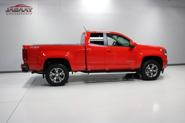 2015 Chevrolet Colorado 4WD Z71 Merrillville, Indiana 40