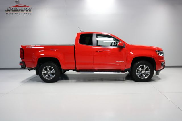 2015 Chevrolet Colorado 4WD Z71 Merrillville, Indiana 41