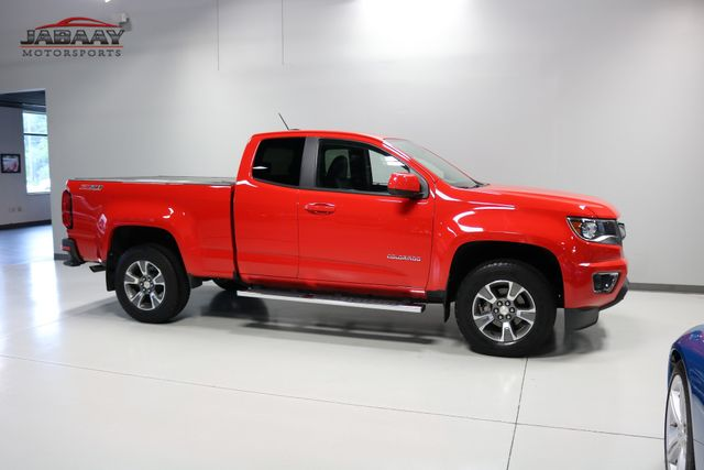 2015 Chevrolet Colorado 4WD Z71 Merrillville, Indiana 42