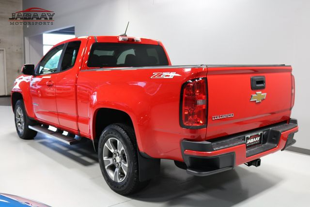 2015 Chevrolet Colorado 4WD Z71 Merrillville, Indiana 2