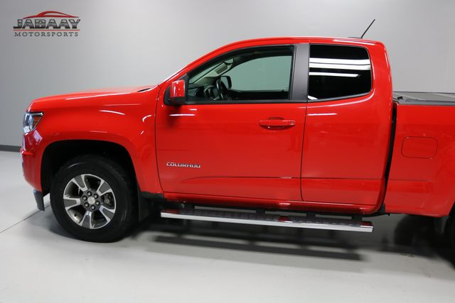 2015 Chevrolet Colorado 4WD Z71 Merrillville, Indiana 29