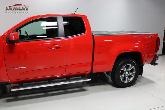2015 Chevrolet Colorado 4WD Z71 Merrillville, Indiana 30