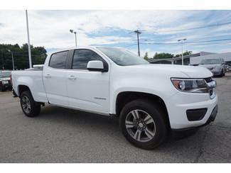 2015 Chevrolet Colorado LT Package Norwood, Massachusetts