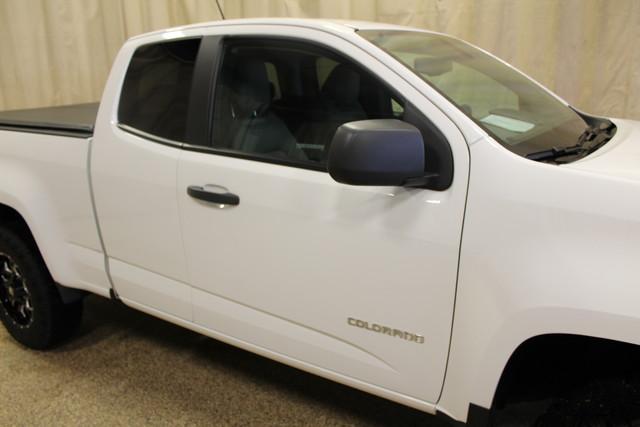 2015 Chevrolet Colorado Colorado Roscoe, Illinois 2