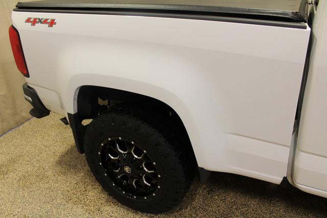 2015 Chevrolet Colorado Colorado Roscoe, Illinois 4