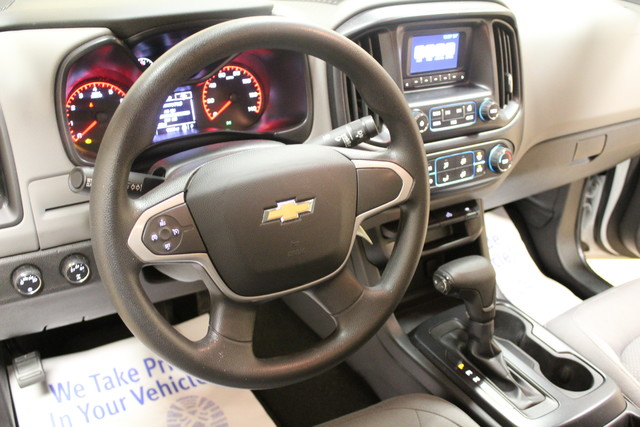 2015 Chevrolet Colorado Colorado Roscoe, Illinois 11