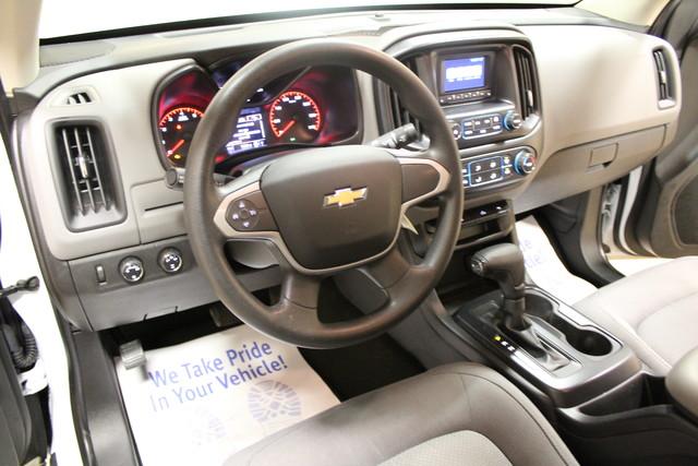 2015 Chevrolet Colorado Colorado Roscoe, Illinois 12