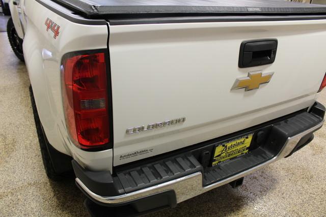 2015 Chevrolet Colorado Colorado Roscoe, Illinois 6