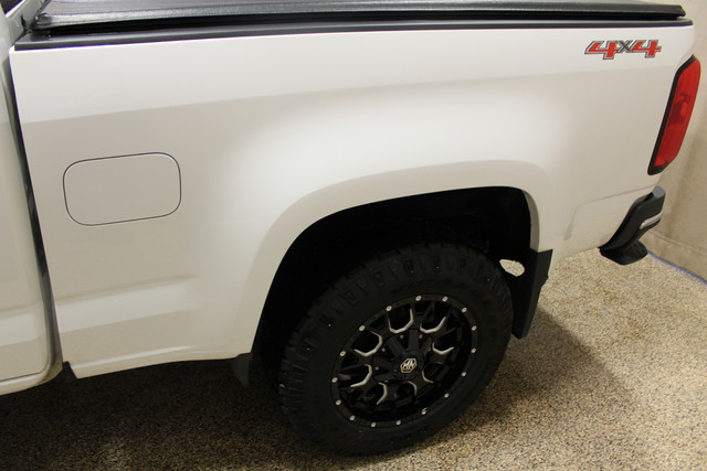 2015 Chevrolet Colorado Colorado Roscoe, Illinois 7