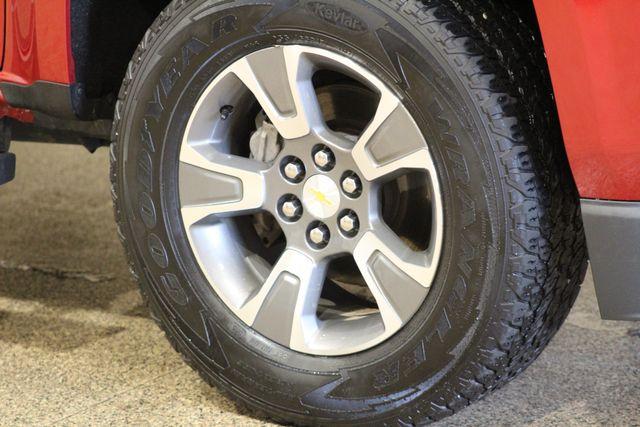 2015 Chevrolet Colorado 4WD Z71 Long Box Roscoe, Illinois 27