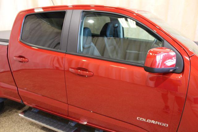2015 Chevrolet Colorado 4WD Z71 Long Box Roscoe, Illinois 11