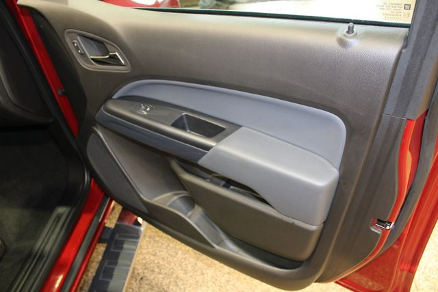 2015 Chevrolet Colorado 4WD Z71 Long Box Roscoe, Illinois 23