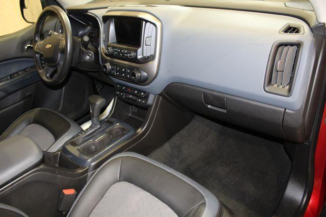 2015 Chevrolet Colorado 4WD Z71 Long Box Roscoe, Illinois 14