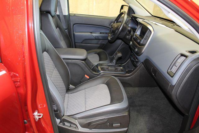 2015 Chevrolet Colorado 4WD Z71 Long Box Roscoe, Illinois 16