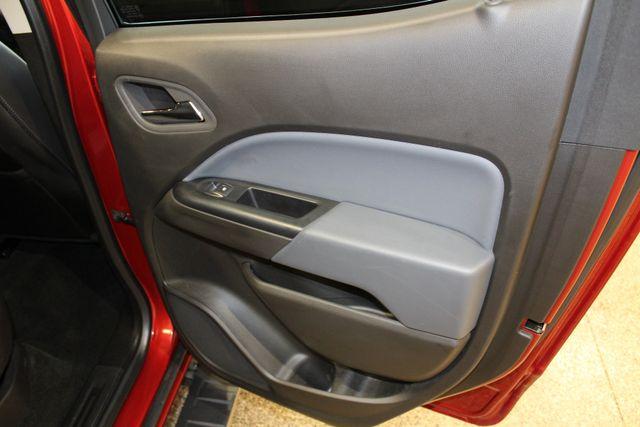2015 Chevrolet Colorado 4WD Z71 Long Box Roscoe, Illinois 22