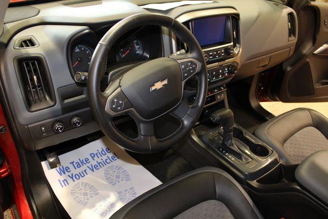 2015 Chevrolet Colorado 4WD Z71 Long Box Roscoe, Illinois 15