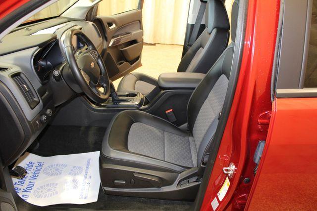 2015 Chevrolet Colorado 4WD Z71 Long Box Roscoe, Illinois 17
