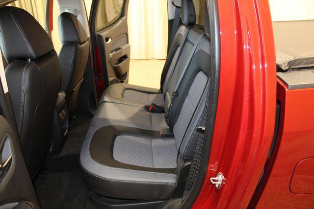 2015 Chevrolet Colorado 4WD Z71 Long Box Roscoe, Illinois 18