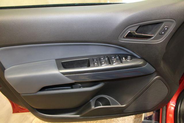 2015 Chevrolet Colorado 4WD Z71 Long Box Roscoe, Illinois 21