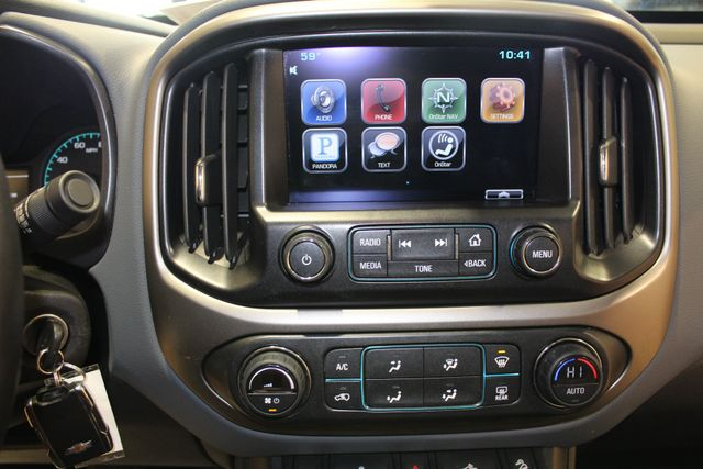 2015 Chevrolet Colorado 4WD Z71 Long Box Roscoe, Illinois 20