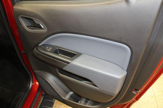 2015 Chevrolet Colorado 4WD Z71 Long Box Roscoe, Illinois 24