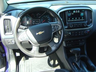 2015 Chevrolet Colorado 2WD Z71 San Antonio, Texas 11