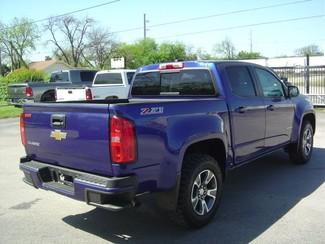 2015 Chevrolet Colorado 2WD Z71 San Antonio, Texas 5