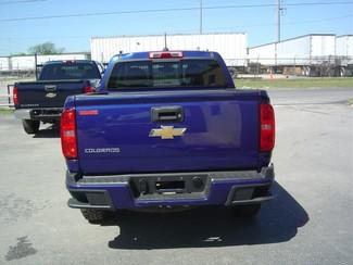 2015 Chevrolet Colorado 2WD Z71 San Antonio, Texas 6