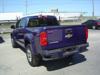 2015 Chevrolet Colorado 2WD Z71 San Antonio, Texas 7