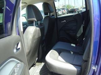 2015 Chevrolet Colorado 2WD Z71 San Antonio, Texas 9