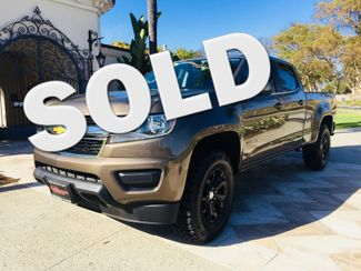 2015 Chevrolet Colorado 4WD LT | San Diego, CA | Cali Motors USA in San Diego CA