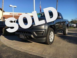 2015 Chevrolet Colorado LT | San Luis Obispo, CA | Auto Park Superstore in San Luis Obispo CA