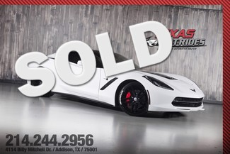 2015 Chevrolet Corvette Z51 2LT Supercharged 610whp! in Addison