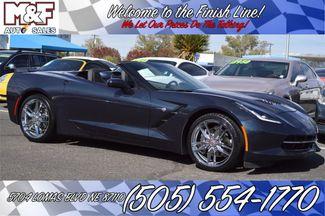 2015 Chevrolet Corvette 1LT | Albuquerque, New Mexico | M & F Auto Sales-[ 2 ]