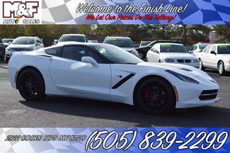 2015 Chevrolet Corvette Z51 2LT | Albuquerque, New Mexico | M & F Auto Sales-[ 2 ]
