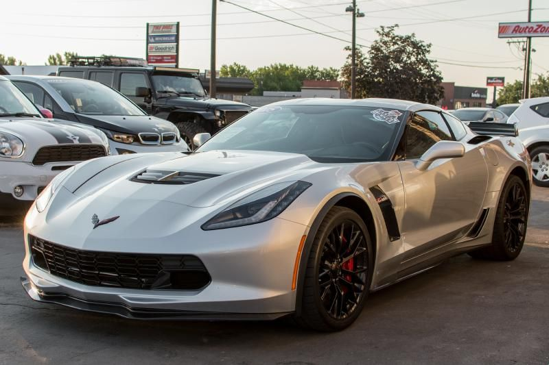 2015 Chevrolet Corvette Z06 2LZ | Bountiful, UT | Antion Auto in Bountiful UT