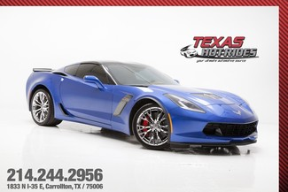 2015 Chevrolet Corvette Z06 3LZ in Carrollton