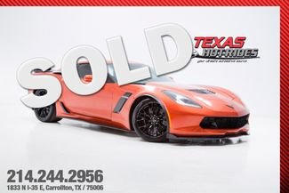 2015 Chevrolet Corvette Z06 2LZ With Upgrades | Carrollton, TX | Texas Hot Rides in Carrollton
