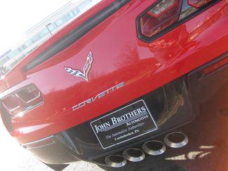 2015 Sold Chevrolet Corvette Z-51 Z51 2LT Conshohocken, Pennsylvania 15