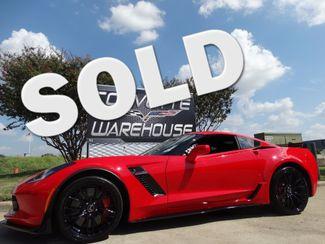 2015 Chevrolet Corvette Z06 3LZ, Z07 Pkg, Carbon Fiber Package, Auto 5k! | Dallas, Texas | Corvette Warehouse  in Dallas Texas