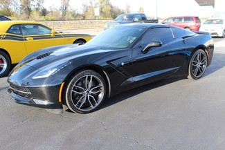 2015 Chevrolet Corvette Z51 3LT Stingray in Granite City Illinois