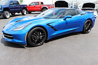 2015 Chevrolet Corvette ZF1 in Granite City Illinois